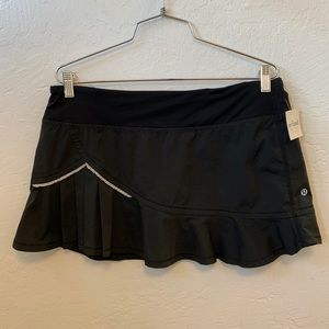 Lululemon Skirt - 10